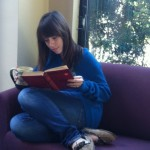 Kristen Reads