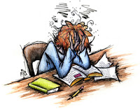 stressedwriter