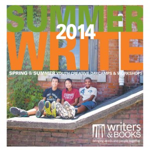 summerwrite2014 cover