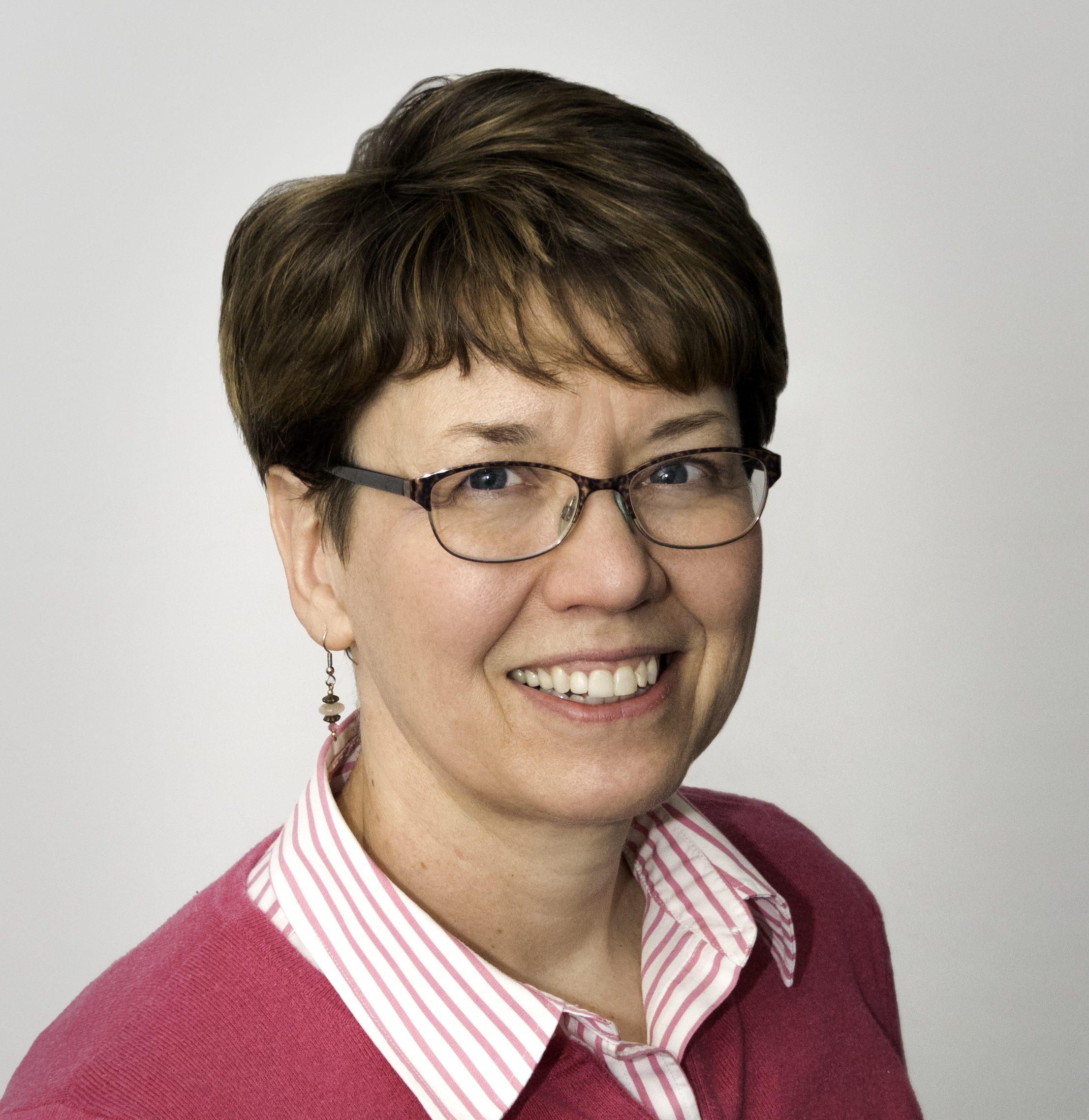 Sharon Knapp