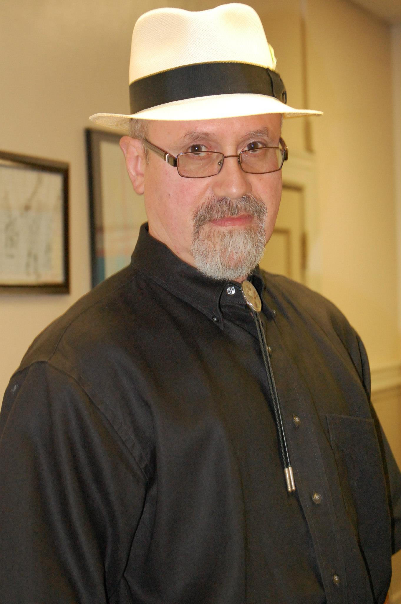 Henry Padrón