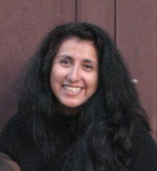 Roxana Aparicio Wolfe