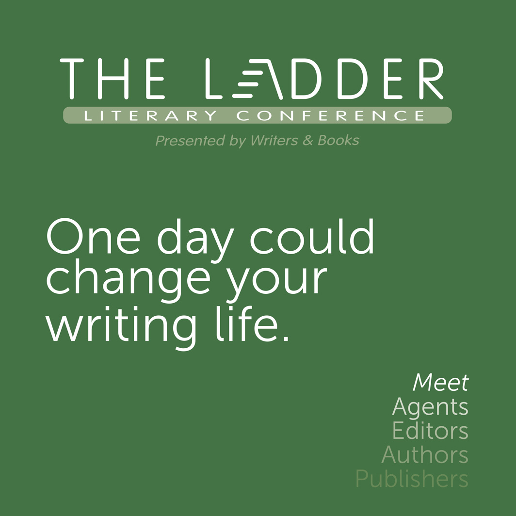 The Ladder Literary Conference