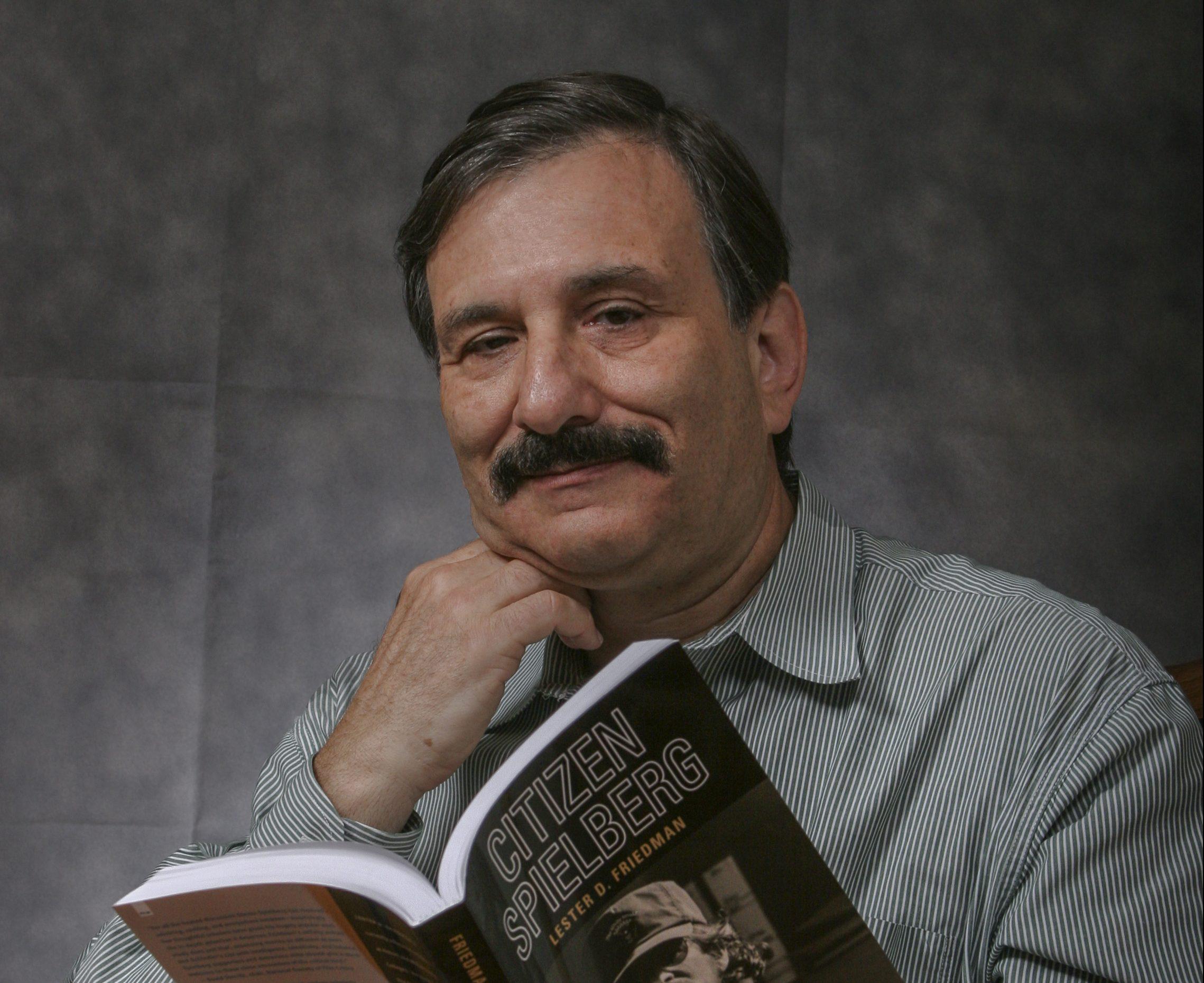 Lester Friedman