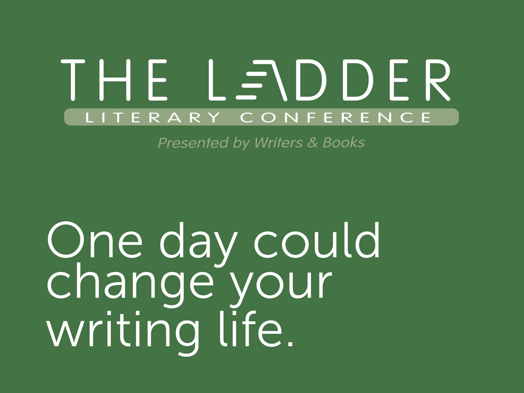The 2019 Ladder Literary Conference