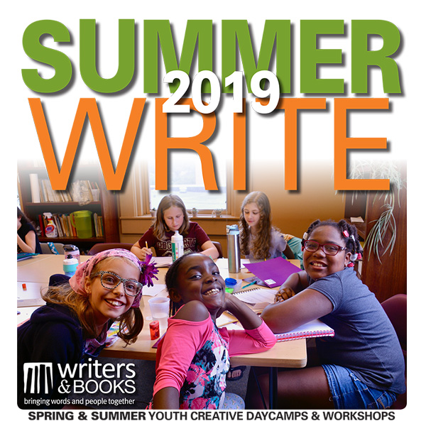 SummerWrite2019